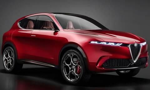 H Alfa Romeo θα έχει και μικρό SUV που θα λέγεται Brennero