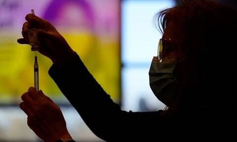 Κορονοϊός: Νέο τραγικό ρεκόρ στις ΗΠΑ - 3.927 θάνατοι εξαιτίας της COVID-19 σε 24 ώρες