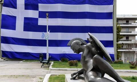 Η Ελλάδα γερνάει: Προβληματίζουν τα στοιχεία της ΕΛΣΤΑΤ