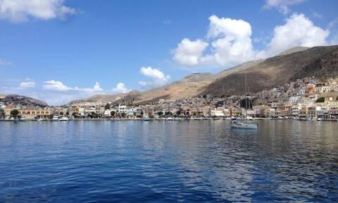 Κάλυμνος: «Υπήρχαν αρνητές κορονοϊού στο νησί» λέει ο δήμαρχος – Σε ισχύ το αυστηρό lockdown
