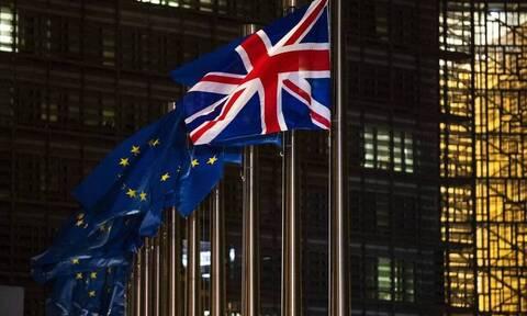 «Τέλος» η μεταβατική περίοδος του Brexit - Νέα «θεμέλια» στη σχέση Βρετανίας-ΕΕ μετά από 47 χρόνια