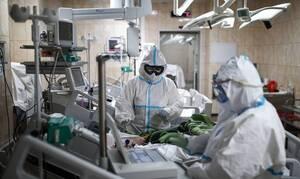 В России выявили 27 747 заразившихся коронавирусом за сутки