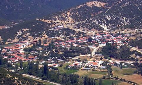 Κορονοϊός: Σε αυστηρό lockdown η κοινότητα Στροφή στη Ροδόπη έως τις 10 Ιανουαρίου