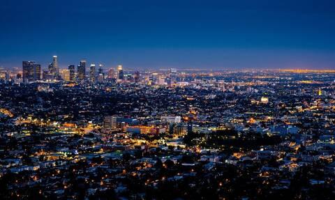 ΗΠΑ: Ένα tweet κάθε δέκα λεπτά - Η κομητεία του Λος Άντζελες μετράει τα θύματα της πανδημίας
