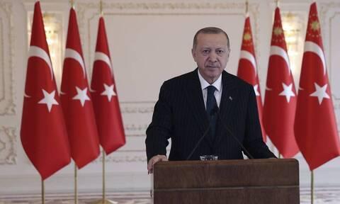 Οι πρωτοχρονιάτικες προκλητικές δηλώσεις Ερντογάν: Η Αγιά Σοφιά είναι η «κορώνα» του 2020