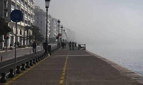 Κορονοϊός - Θεσσαλονίκη: Ανησυχία με το ιικό φορτίο στα λύματα – Τι φοβούνται οι ειδικοί