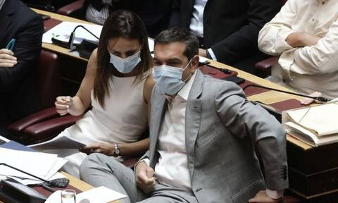 ΣΥΡΙΖΑ: Στη νέα «φρουρά» θα βασίσει ο Τσίπρας την αντεπίθεση του