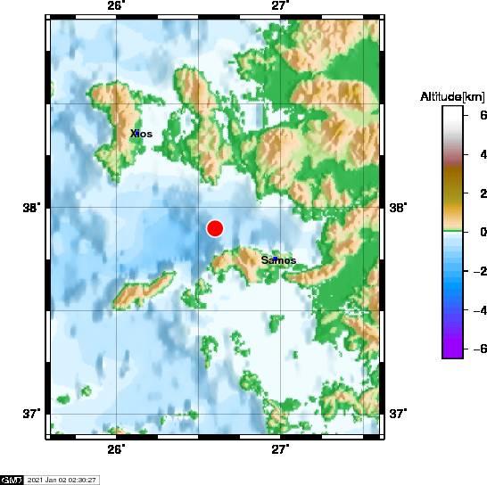 map noa2021acaic