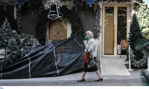 Lockdown: «Βόμβα» Γεωργιάδη - Δεν αποκλείεται το λιανεμπόριο να ανοίγει ανά περιοχές
