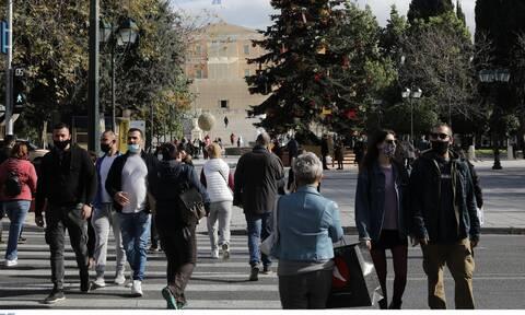Lockdown - Κορονοϊός: Ανακοινώθηκαν νέα αυστηρά μέτρα στην Ελλάδα - Πότε ανοίγουν τα σχολεία