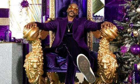 Κι όμως ο Snoop Dogg φτιάχνει μπισκότα και αυτά είναι τα αγαπημένα του