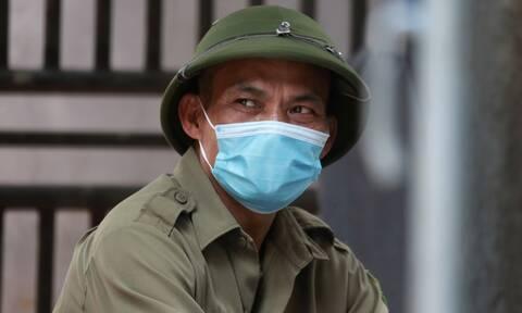 Κορονοϊός: Εντοπίστηκε στο Βιετνάμ το νέο μεταλλαγμένο στέλεχος του ιού