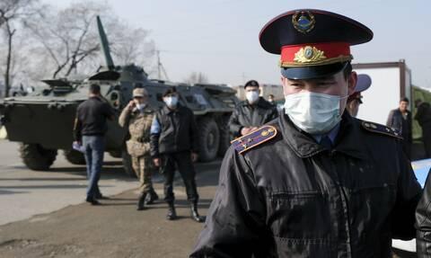 Καζακστάν: Καταργήθηκε η θανατική ποινή στη χώρα