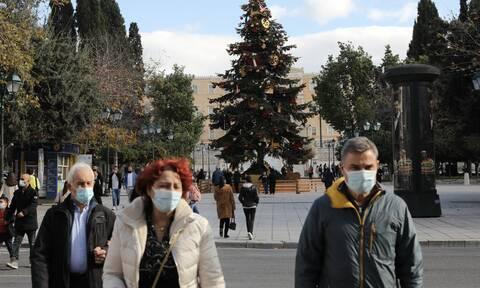 Κορονοϊός: Αυτές είναι οι δύο ημερομηνίες του Γενάρη που κρίνουν την άρση του lockdown