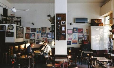 Lockdown - Λαμία: Πρωτοχρονιάτικη «Καμπάνα» 5.000 ευρώ για ιδιοκτήτη καφενείου
