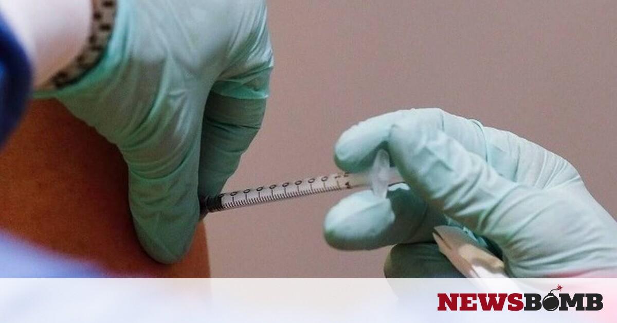 Εμβόλιο κορονοϊού: Περιστατικό με παρενέργεια στο εμβόλιο των Pfizer/BioNTech στη Φινλανδία – Newsbomb – Ειδησεις