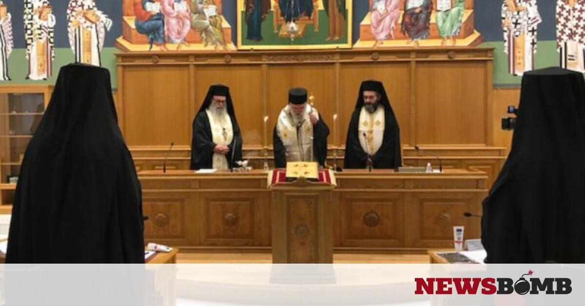 facebookiera synodos
