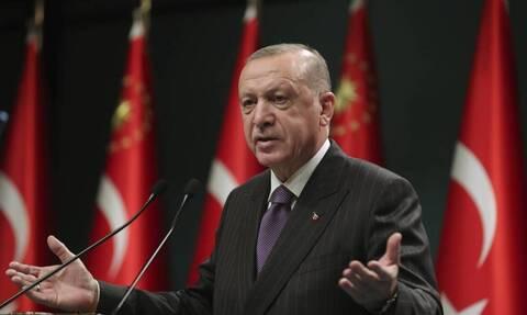 Τουρκία: Η… κομπίνα του Ερντογάν με το Πρωτοχρονιάτικο Λαχείο – Έτσι πήρε τα χρήματα του τζακποτ
