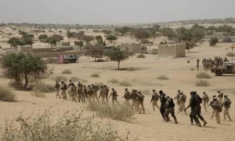Νίγηρας: Δεκάδες άμαχοι σκοτώθηκαν σε επίθεση ισλαμιστών στα σύνορα με το Μαλί