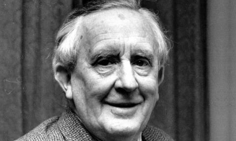 Τζ. Ρ. Ρ. Τόλκιν: Ο «πατέρας» του Άρχοντα των Δαχτυλιδιών