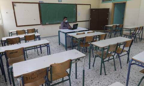 Άνοιγμα σχολείων: Έτσι θα επιστρέψουν οι μαθητές στις αίθουσες στις 11/01 – Τα μέτρα ασφαλείας