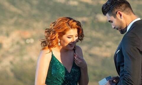 The Bachelor: Η απάντηση Παναγιώτη-Νικόλ στο ενδεχόμενο γάμου και το μονόπετρο