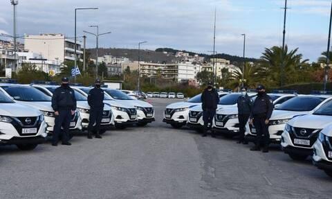 Χαλάνδρι: Συγκινητική ιστορία με αστυνομικούς που έσωσαν άντρα λίγο πριν αυτοκτονήσει
