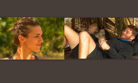Survivor: «Κλάμα» με την ατάκα της Μαριπόζα για την ηλικία της Ταραμπάνκο!
