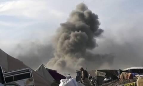 Συρία: Στρατιωτικοί του Άσαντ και άμαχοι σκοτώθηκαν σε επίθεση τζιχαντιστών του ΙΚ