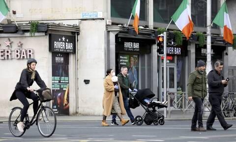 Κορονοϊός στην Ιρλανδία: Πάνω από 100.000 τα κρούσματα με Covid-19