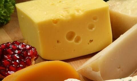 Προσοχή: Αυτά τα τυριά πρέπει να τα τρως με μέτρο