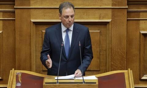 Ανασχηματισμός 2021 - Σπήλιος Λιβανός: Αυτός είναι ο νέος υπουργός Αγροτικής Ανάπτυξης