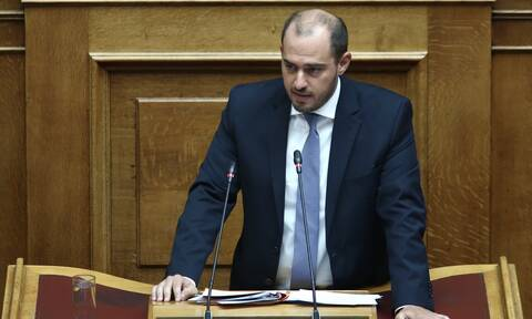 Ανασχηματισμός 2021 – Γιώργος Κώτσηρας: Ποιος είναι ο νέος υφυπουργός Δικαιοσύνης