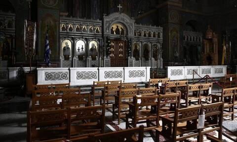 Κορονοϊός: «Ιερό αντάρτικο» για τα Θεοφάνεια - Δεν συναινεί η Εκκλησία στα νέα μέτρα