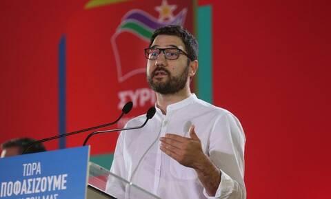 Ηλιόπουλος στον Alpha 98,9: Νέα κυβέρνηση, ίδια αποτυχημένη συνταγή