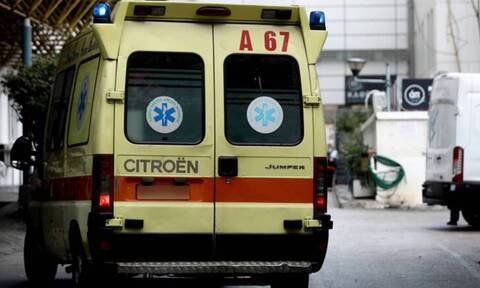 В греческом городе Халкида на набережной найден труп женщины