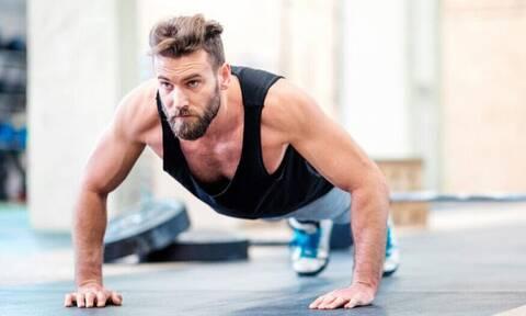 Μεγάλο κόλπο: Έτσι θα χάσεις το περιττό λίπος γύρω από την κοιλιά