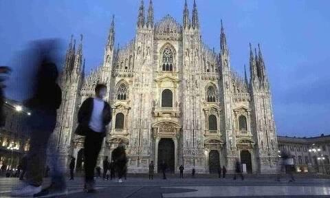 Ιταλία - Κορονοϊός: 10.800 νέα κρούσματα - 348 νεκροί σε ένα 24ωρο