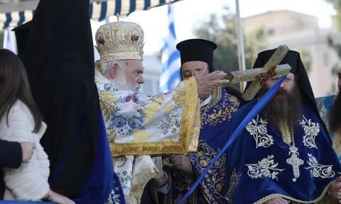 Θεοφάνεια: Η Εκκλησία προσφεύγει στο ΣτΕ για την απόφαση της κυβέρνησης
