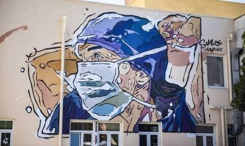 Κορονοϊός στην Ελλάδα: Η γεωγραφική κατανομή των 427 νέων κρουσμάτων - Προβληματίζει η Αττική