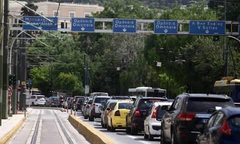 Lockdown: Πόσα άτομα επιτρέπονται στο αυτοκίνητο και ΙΧ τώρα - Νέες αλλαγές