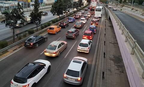Κατάθεση πινακίδων – Τέλη κυκλοφορίας: Άνοιξε η πλατφόρμα myCar – Τα πέντε βήματα της διαδικασίας