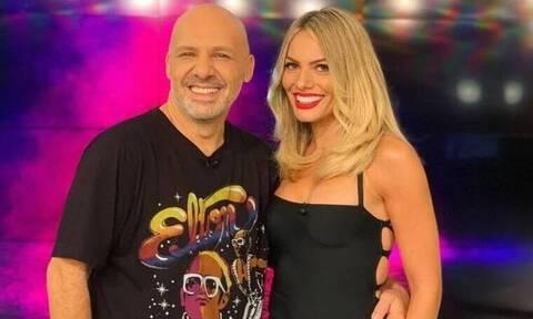 Νίκος Μουτσινάς – Ιωάννα Μαλέσκου: Όλη η αλήθεια για τη σχέση τους (videos)