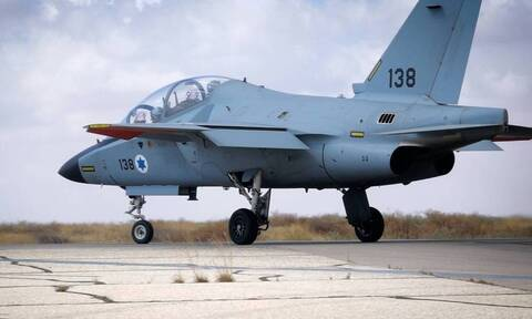 Πολεμική Αεροπορία: Το Ισραήλ ανακοίνωσε τη συμφωνία για τη Βάση Εκπαίδευσης στην Καλαμάτα