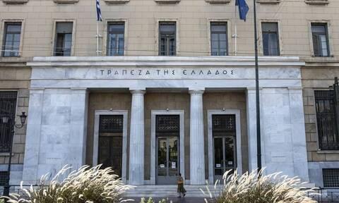 Σε καθεστώς προσωρινής αναστολής καταβολής δόσεων δάνεια ύψους 20,753 δισ. ευρώ