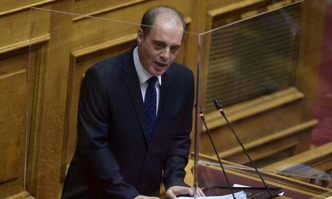 Θεοφάνεια: Ο Βελόπουλος και οι βουλευτές του θα δώσουν το «παρών» στους εορτασμούς