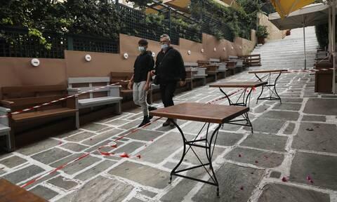 Αποκάλυψη Newsbomb.gr: Δείτε πότε θα ανοίξει η εστίαση - Η εισήγηση των λοιμωξιολόγων