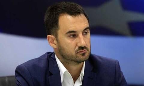 Σκάνδαλο Folli Follie: Τι απαντά ο Αλέξης Χαρίτσης για την διαβίβαση της δικογραφίας στη Βουλή