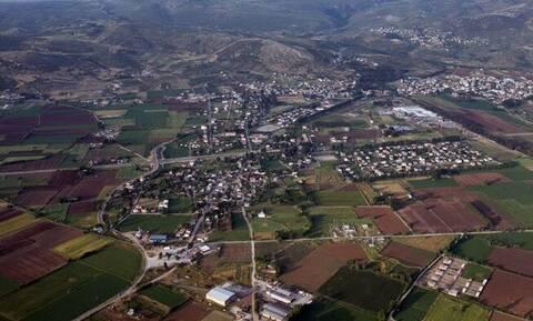 Κορονοϊός: Σκληρό lockdown και στον Δήμο Αλιάρτου-Θεσπιέων στη Βοιωτία