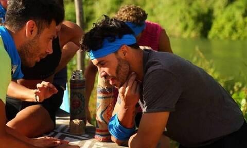 Survivor: Όταν ο Ασημακόπουλος έβγαινε με παίκτρια του Bachelor - Η σπάνια φωτογραφία (pics)